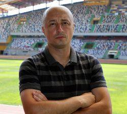 Сергей Кабельский